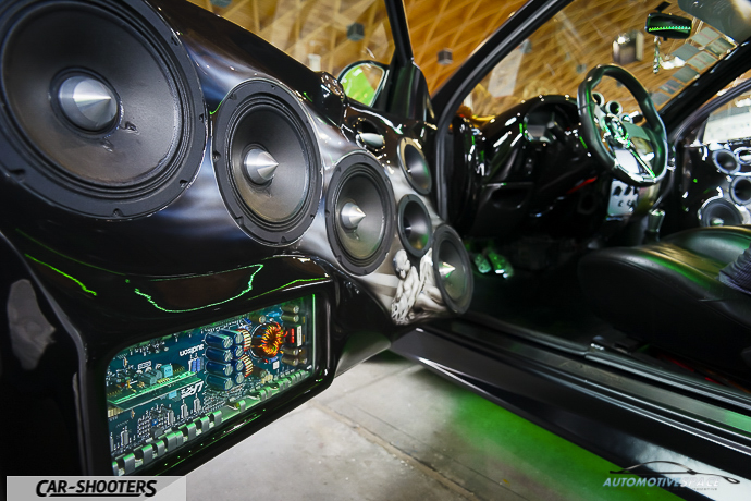 Led Per Auto Tuning.My Special Car 2015 Car Shooters
