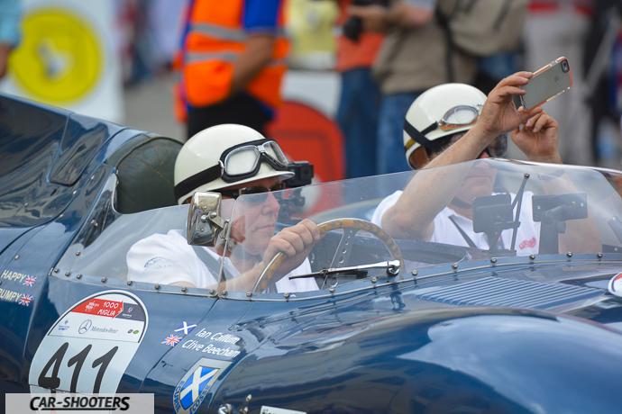 Ian Callum designer Jaguar