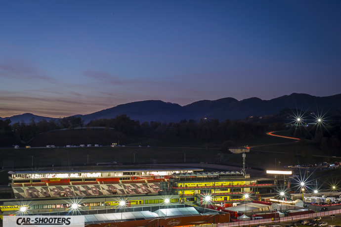 Autodromo del Mugello Finali Mondiali Ferrari