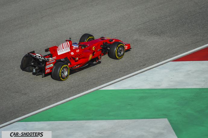 F1 Clienti rettilineo Mugello
