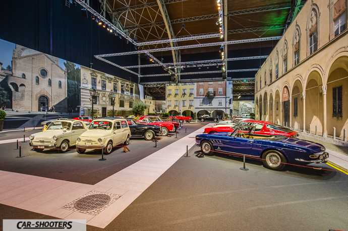 Museo Autoworld Italian Car Passion