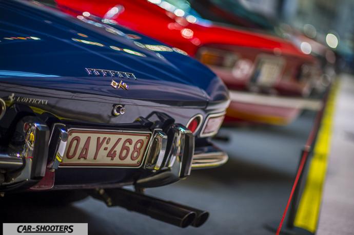 Museo Autoworld Italian Car Passion