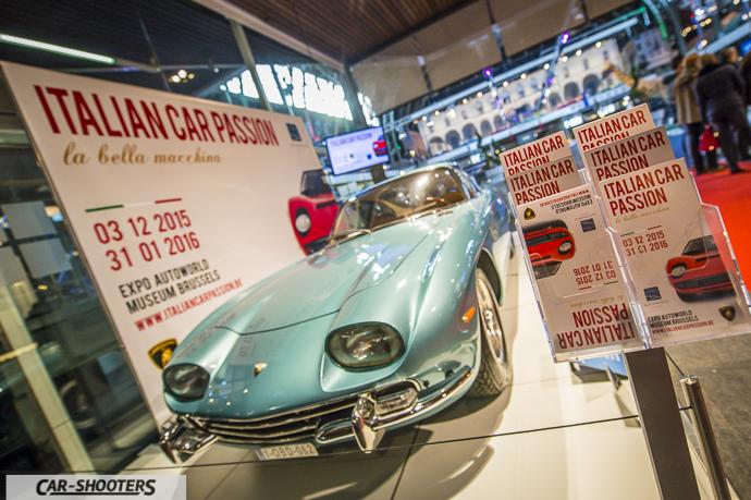 Italian Car Passion