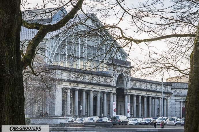 Cinquantenario Bruxelles
