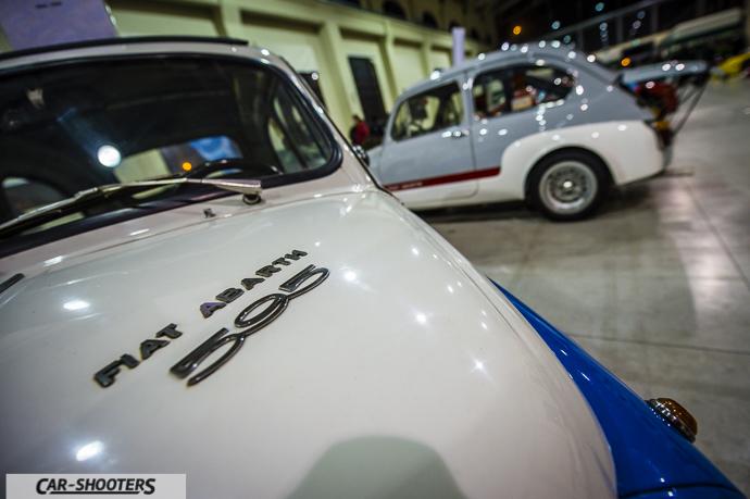 Fiat Abarth 595 e zagato