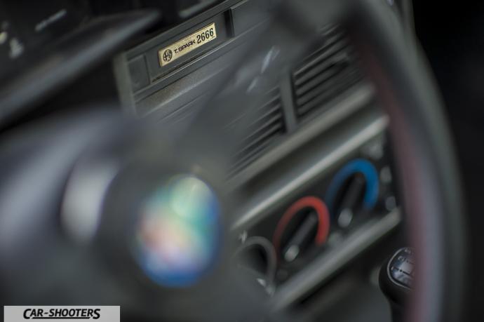 Alfa Romeo 75 Edizione Limitata