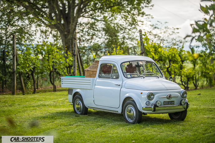 Fiat 500 Camioncino