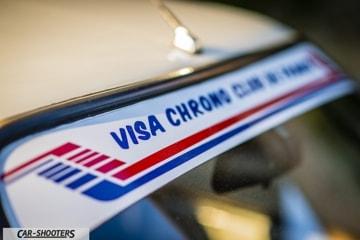 Citroen Visa Chrono