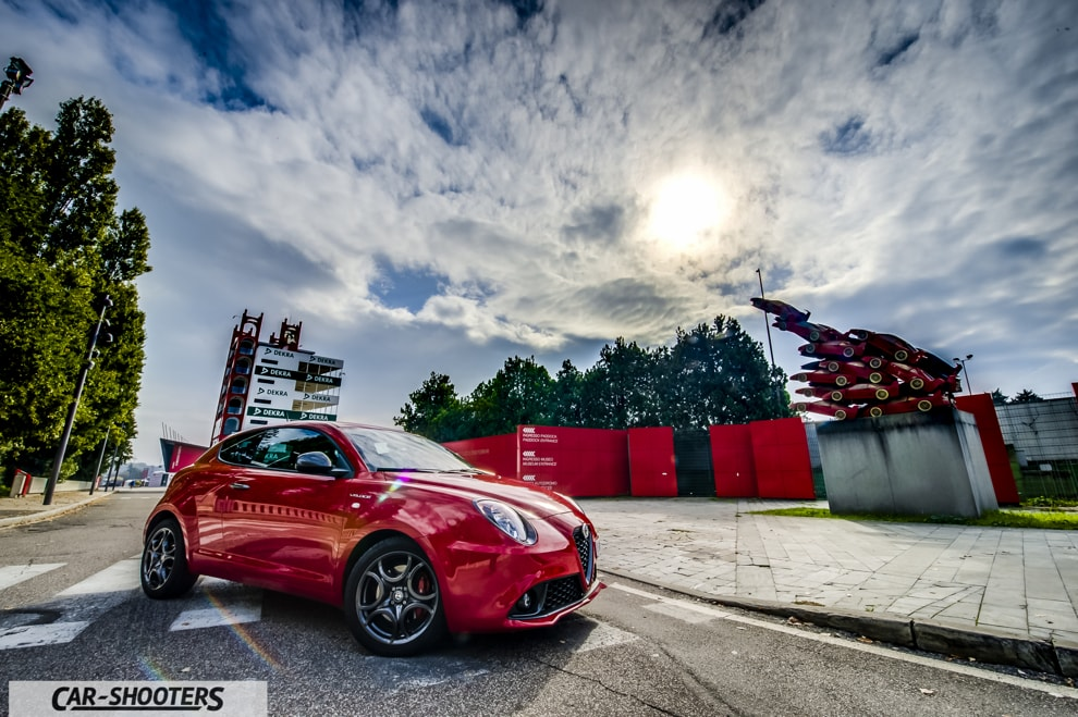 imola mugello with the alfa romeo mito veloce car shooters. Black Bedroom Furniture Sets. Home Design Ideas