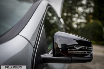Mercedes Classe A NEXT Test Drive
