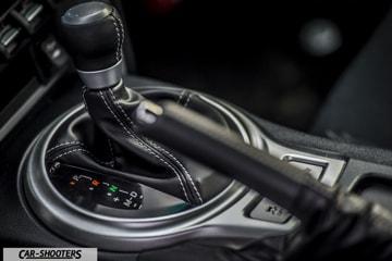 Toyota GT86 Test Drive Namur