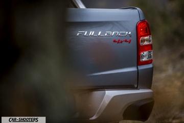 Fiat Professional Fullback Doppia Cabina