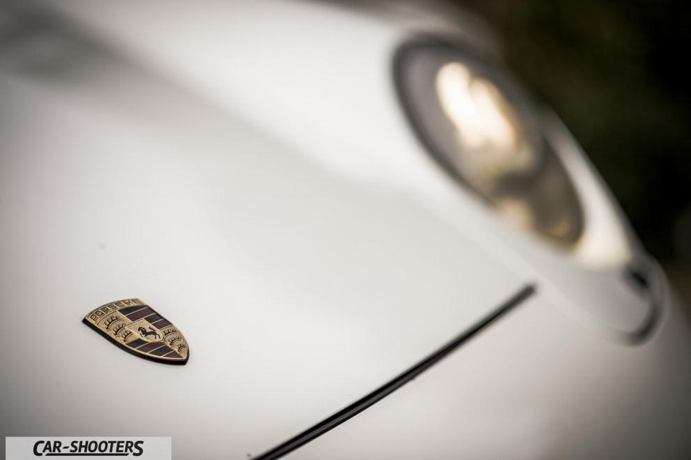 Porsche 993 Carrera 4