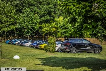 Registro Italiano Porsche 911 e 912 Raduno Campobasso