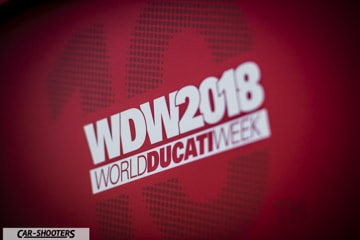WDW 2018