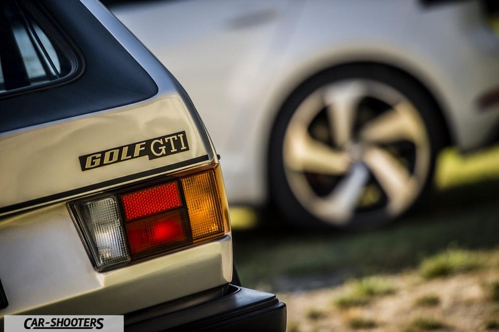 Golf GTI STORIA