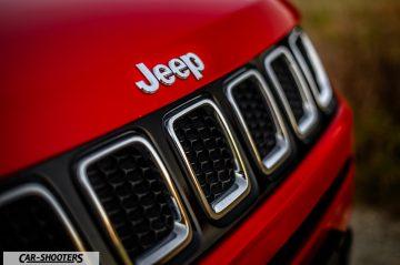 Jeep Compass Prova Su Strada