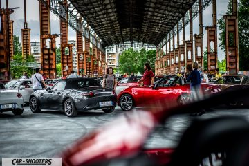 MX-5 Icon day Parco Valentino