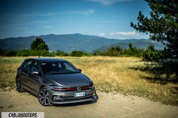 Volkswagen Polo GTI Prova su Strada