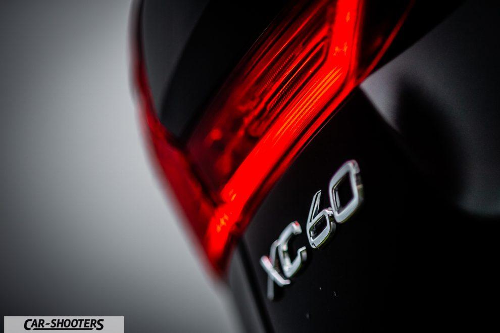 Volvo XC60 Polestar Prova su Strada