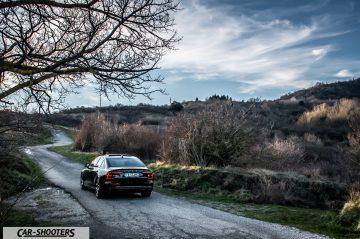 Volvo S60 Polestar Prova su Strada